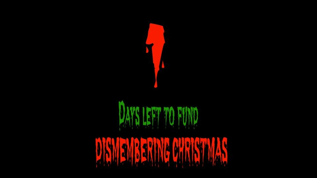 Slasher Studios Presents Dismembering Christmas project video thumbnail