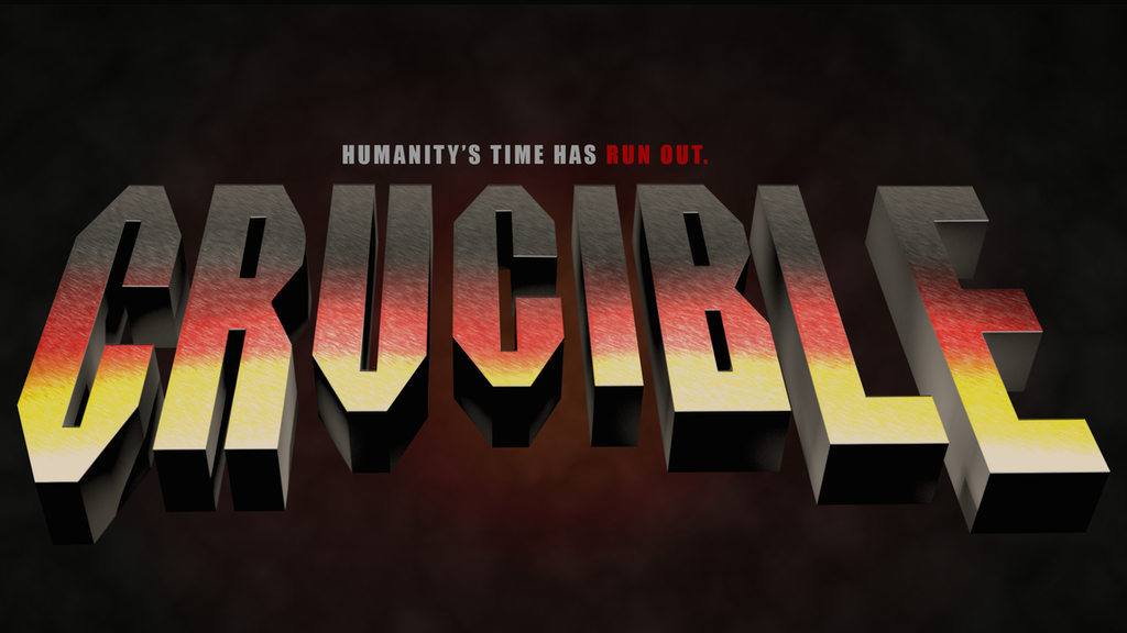 Crucible for OUYA, PC, Mac, Android, and iOS project video thumbnail