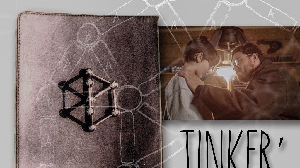 Tinker' A Feature Film Written and Directed By Sonny Marler project video thumbnail