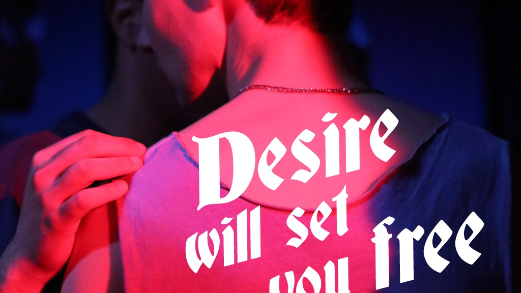 foto de DESIRE WILL SET YOU FREE The Movie by Yony Leyser