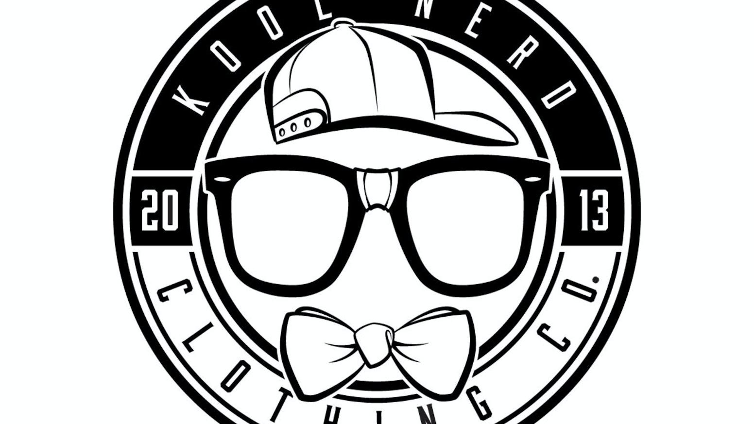 Kool Nerd Clothing by Orane Barrett — Kickstarter