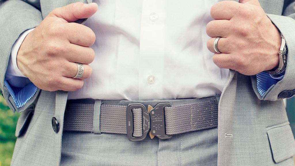 Klik Belts | Upgrade Your Belt project video thumbnail