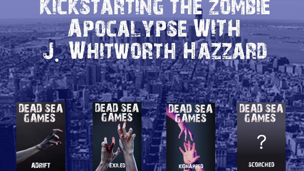 Dead Sea Games project video thumbnail