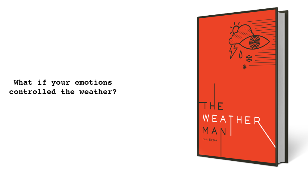 The Weather Man: A Limitless Pursuit of Happiness project video thumbnail