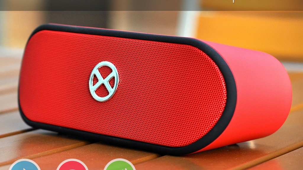 JookBox WiFi speaker lets the entire party que & play music. project video thumbnail