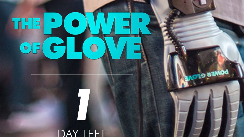 The Power of Glove: A Power Glove Documentary project video thumbnail