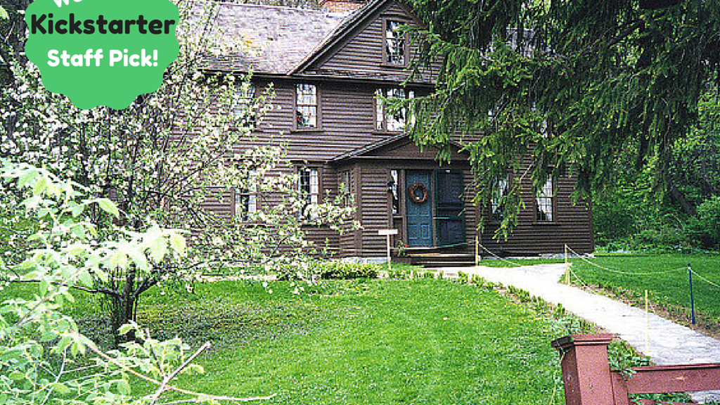 Orchard House - Home of Little Women: A Documentary project video thumbnail