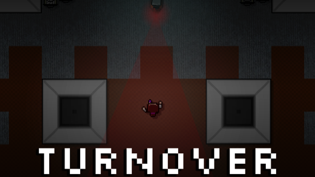 Turnover - Survival Stealth PC Game project video thumbnail
