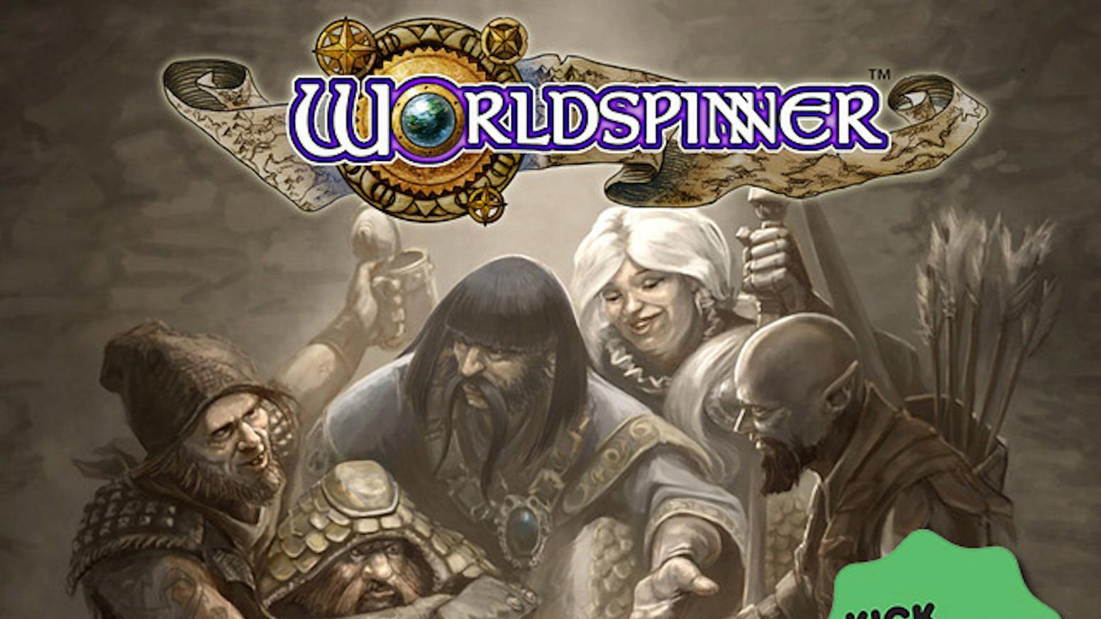 Worldspinner Fantasy Rpg Worldbuilder Map Maker By Worldspinner