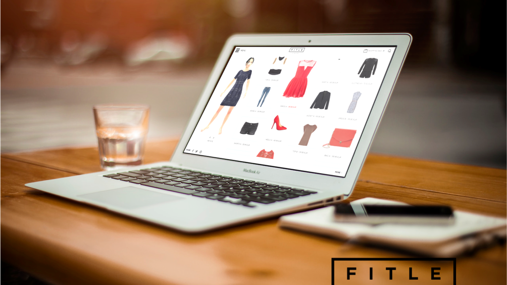 Fitle: The Smartshopping Experience project video thumbnail