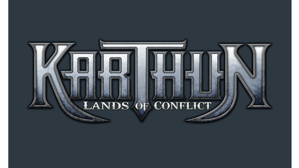 Karthun: Lands of Conflict project video thumbnail
