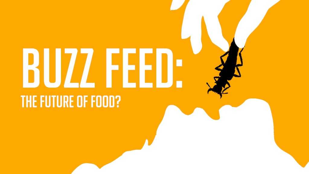 Buzz Feed: The Future of Food? project video thumbnail