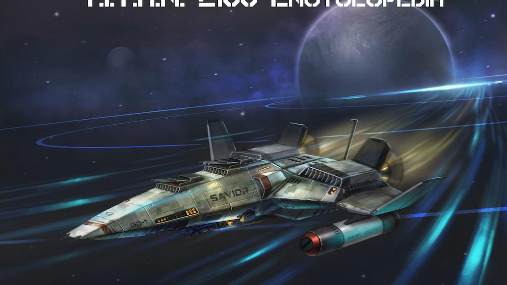 TITAN 2100 Encyclopedia project video thumbnail