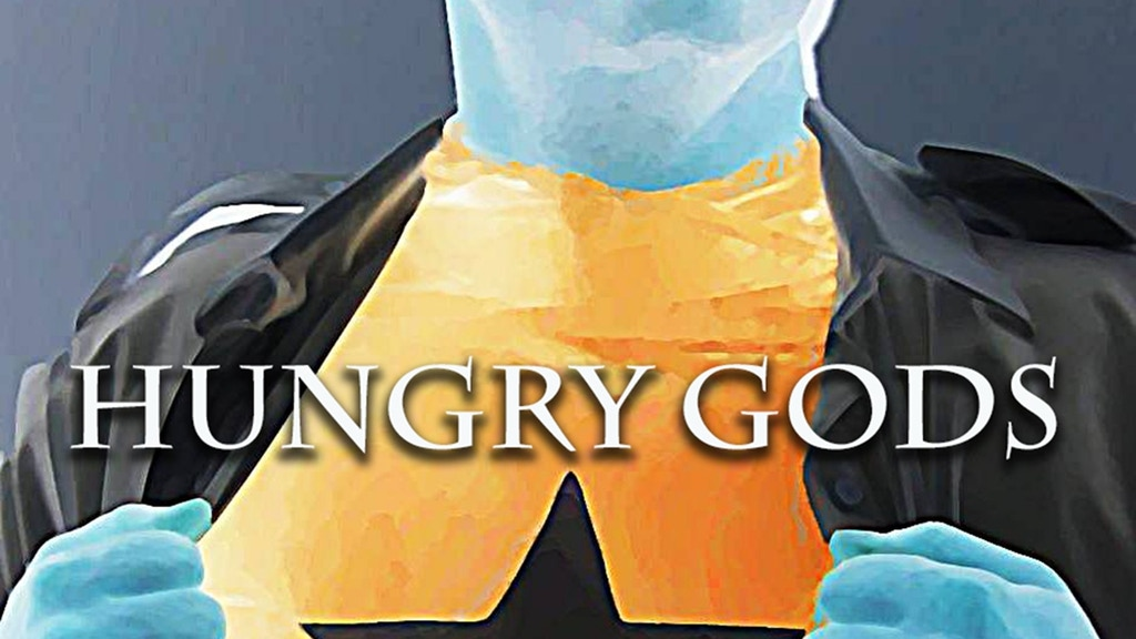 Hungry Gods project video thumbnail