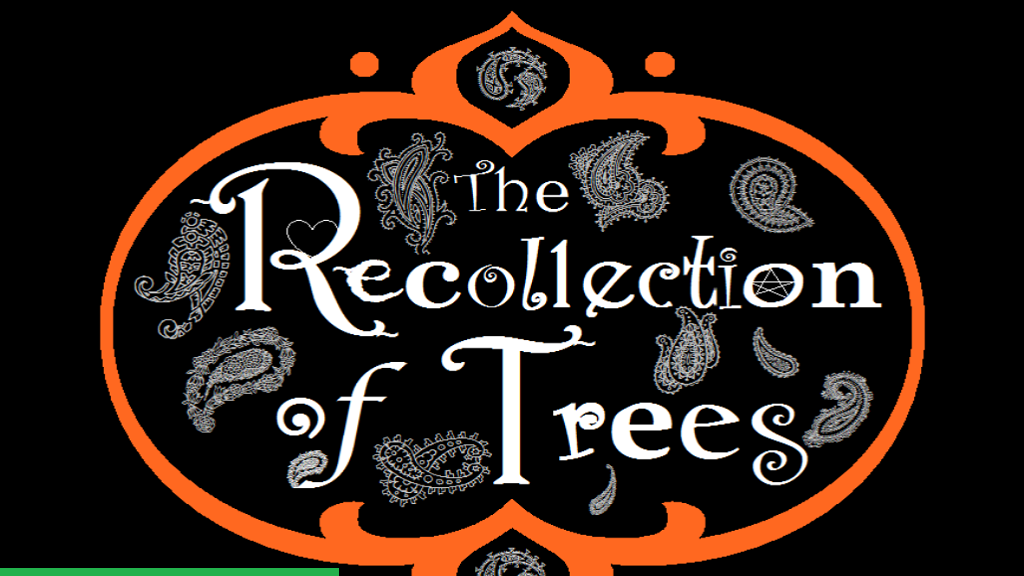 The Recollection of Trees project video thumbnail