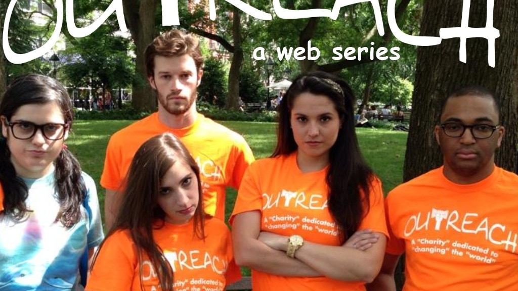 The Outreach: A Web Series project video thumbnail