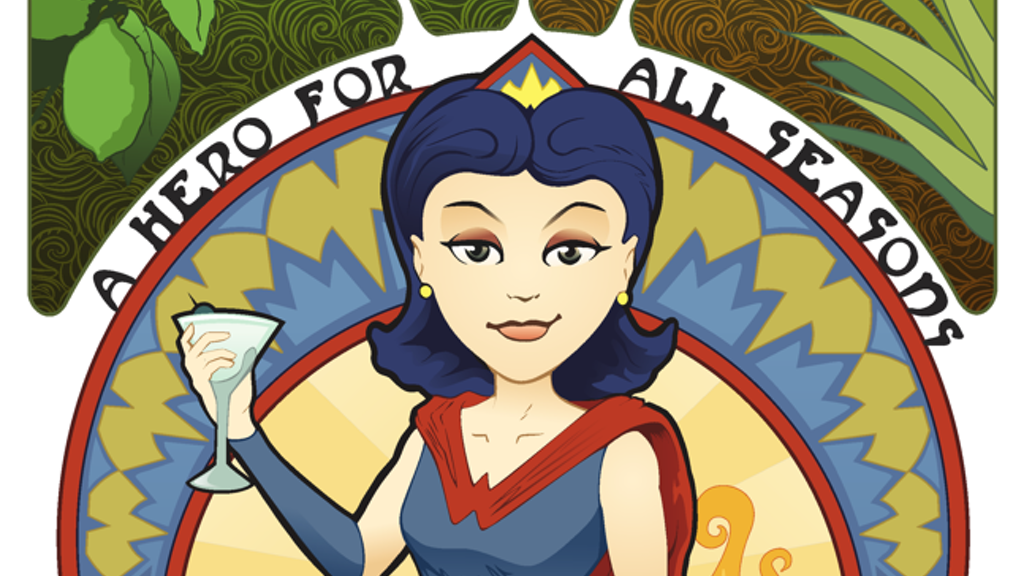 The Non-Adventures of Wonderella: A Hero For All Seasons project video thumbnail