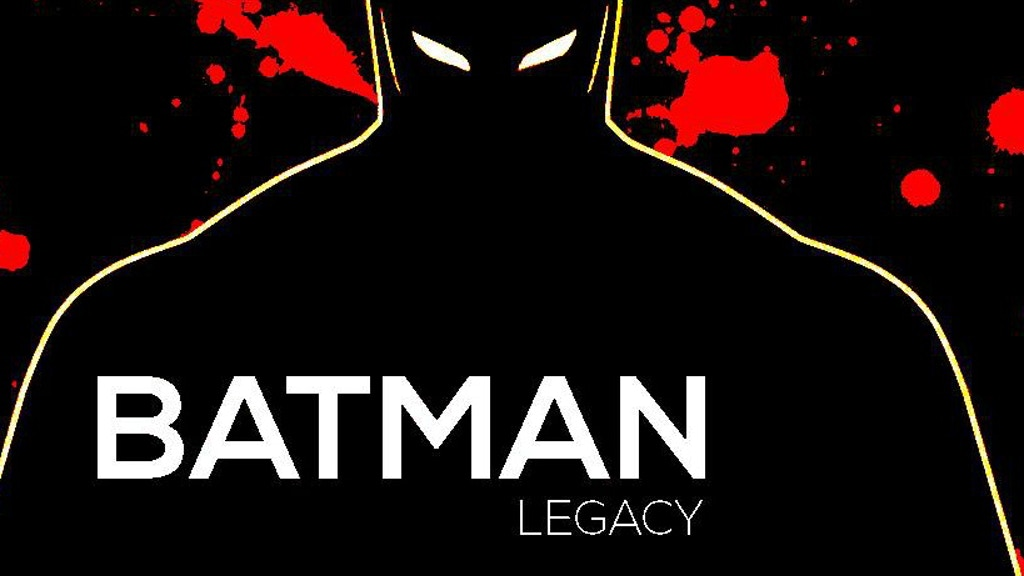 Project image for Batman: Legacy