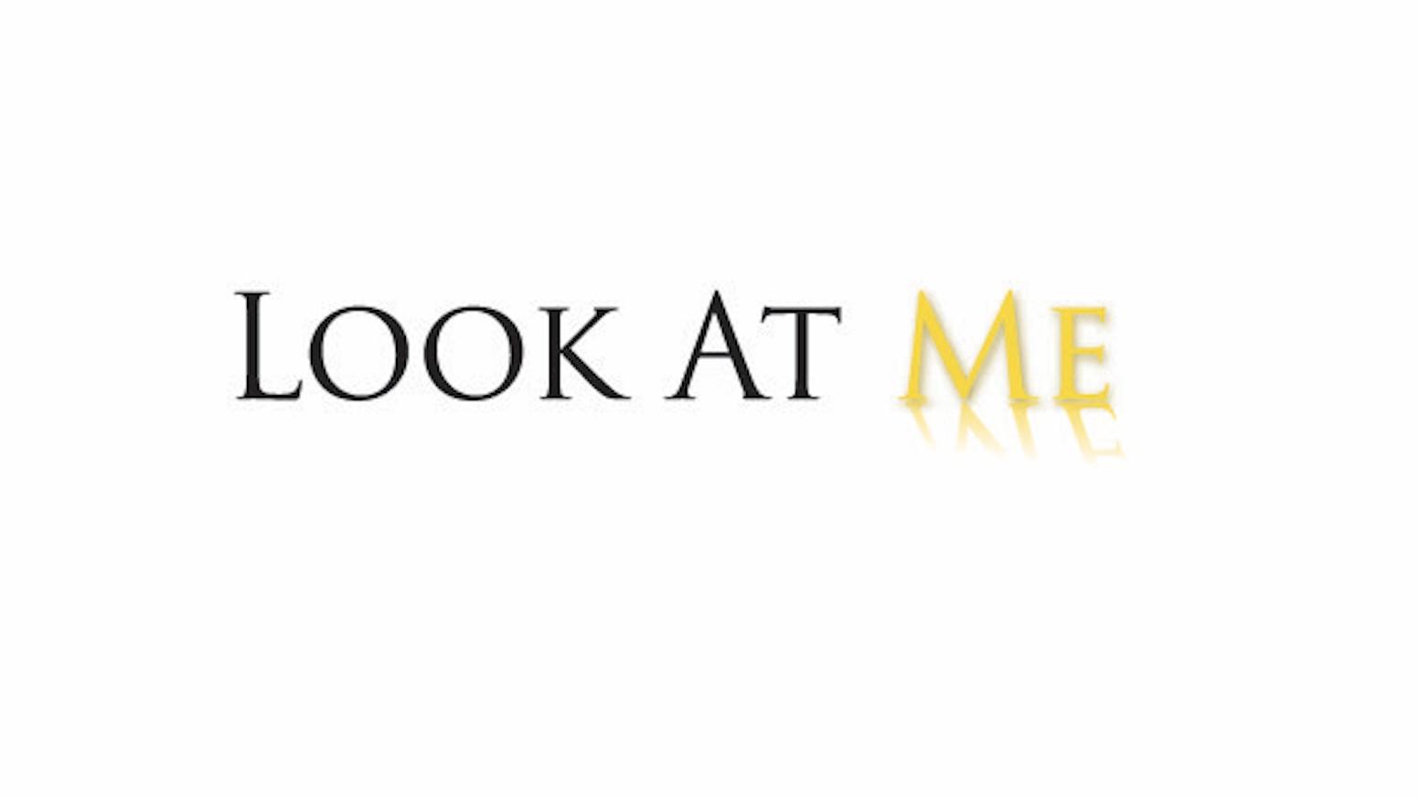 Look At Me - A Comedy Web Series by Gemma Keliher — Kickstarter