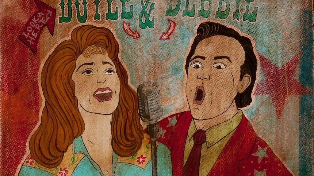 Doyle & Debbie Movie Music project video thumbnail