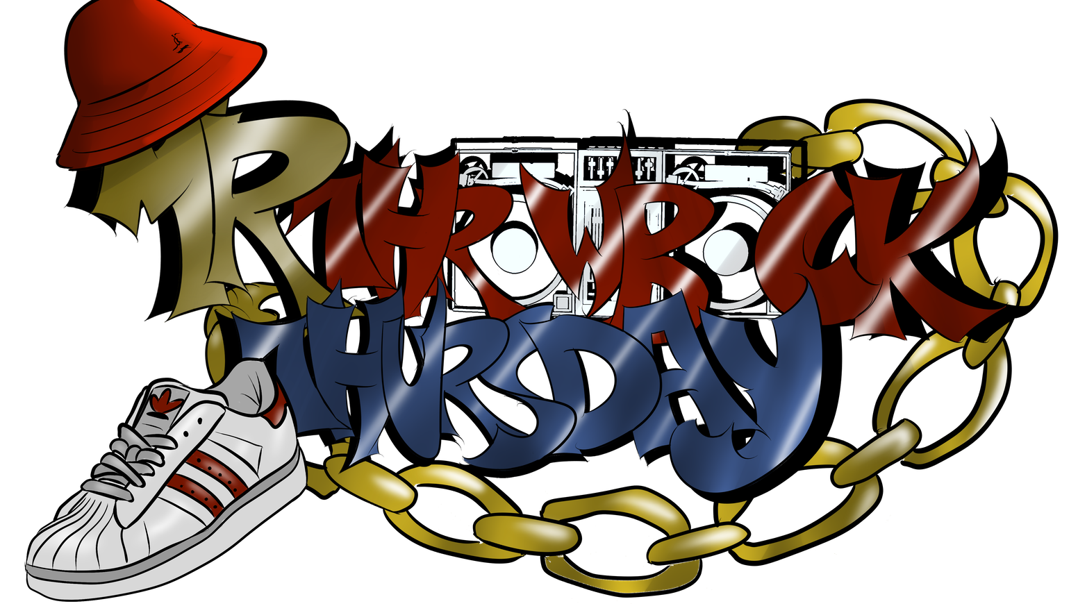 Mr. Throwback Thursday Podcast By Jamie Robinson
