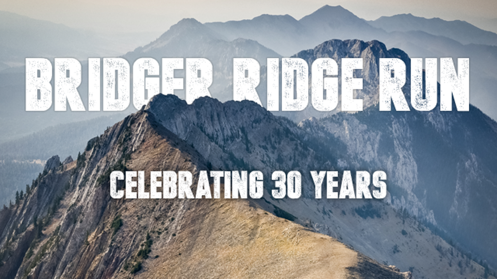 THE RIDGE: TEN FOR THIRTY project video thumbnail