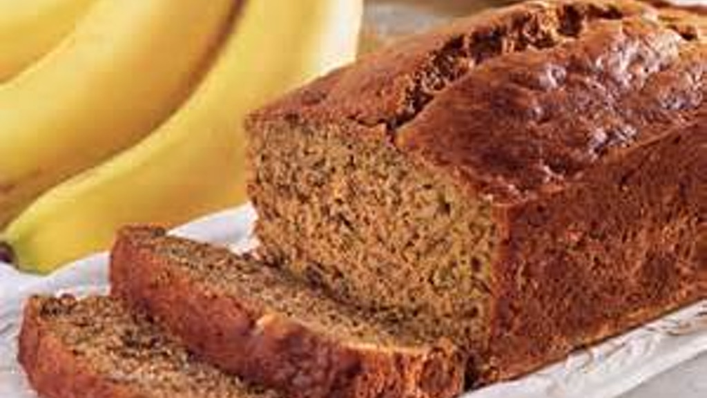 Project image for Banana Bread