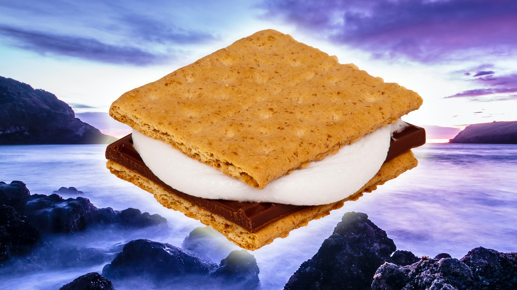 I would like to make s'mores. I also want to make an original EP called Drifting.