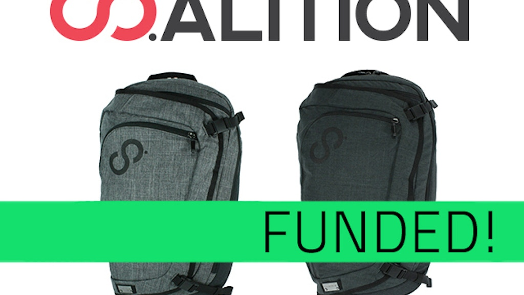 Colfax Smart Pack - by CO.ALITION project video thumbnail