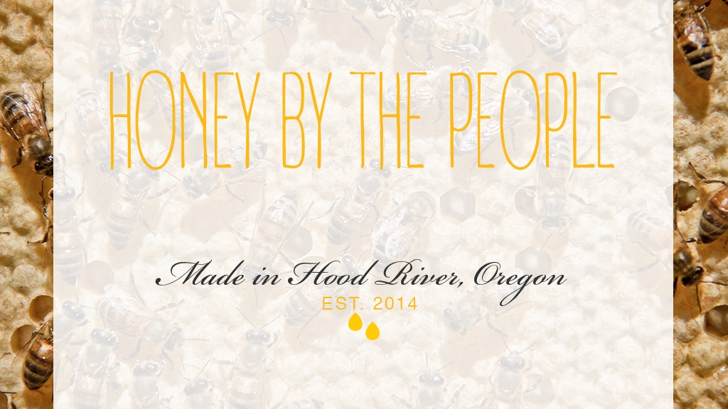 Honey By The People project video thumbnail
