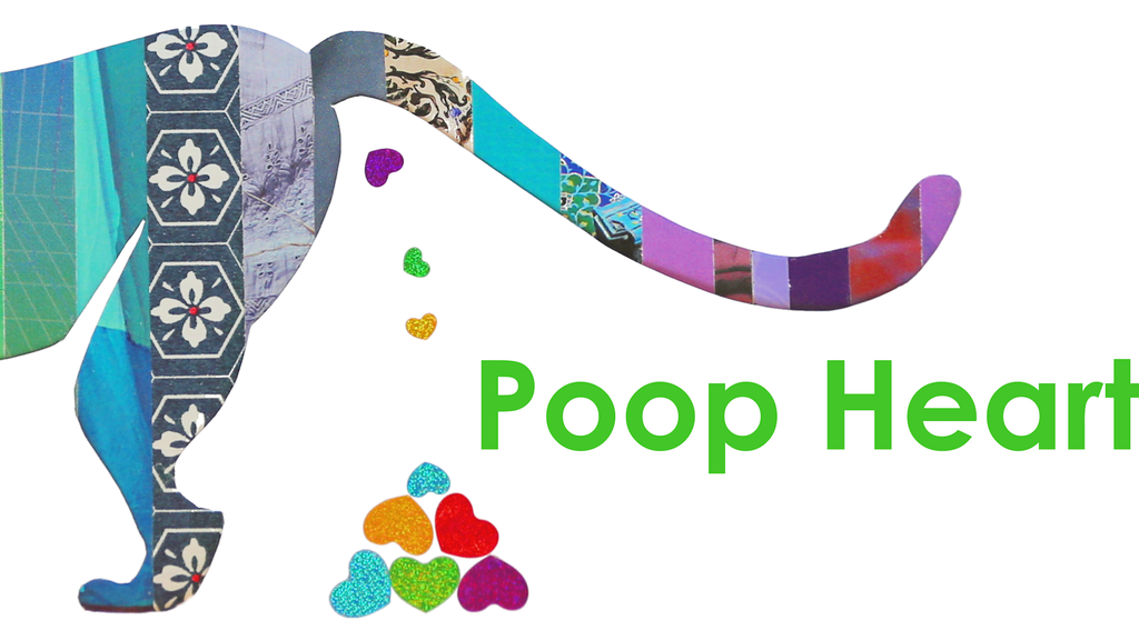 Poop Heart project video thumbnail