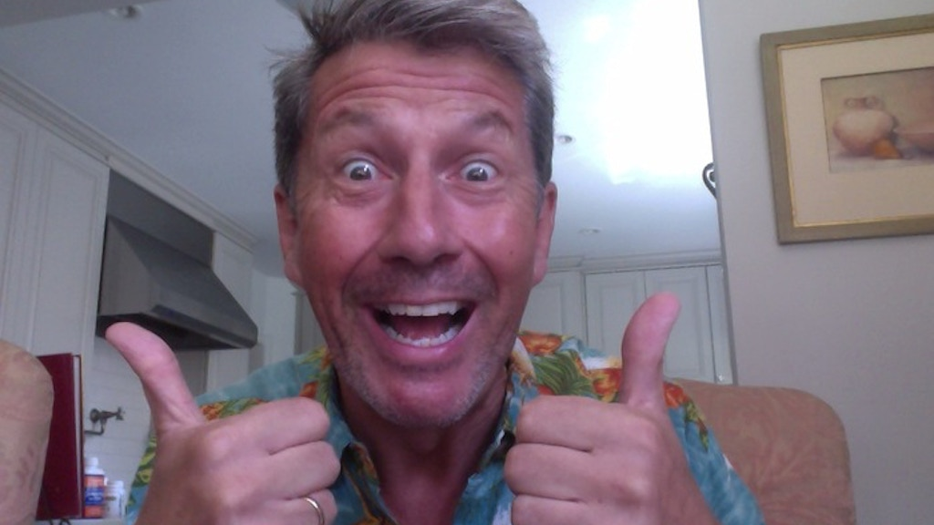 Here's A Thought...with Charles Shaughnessy on TradioV project video thumbnail