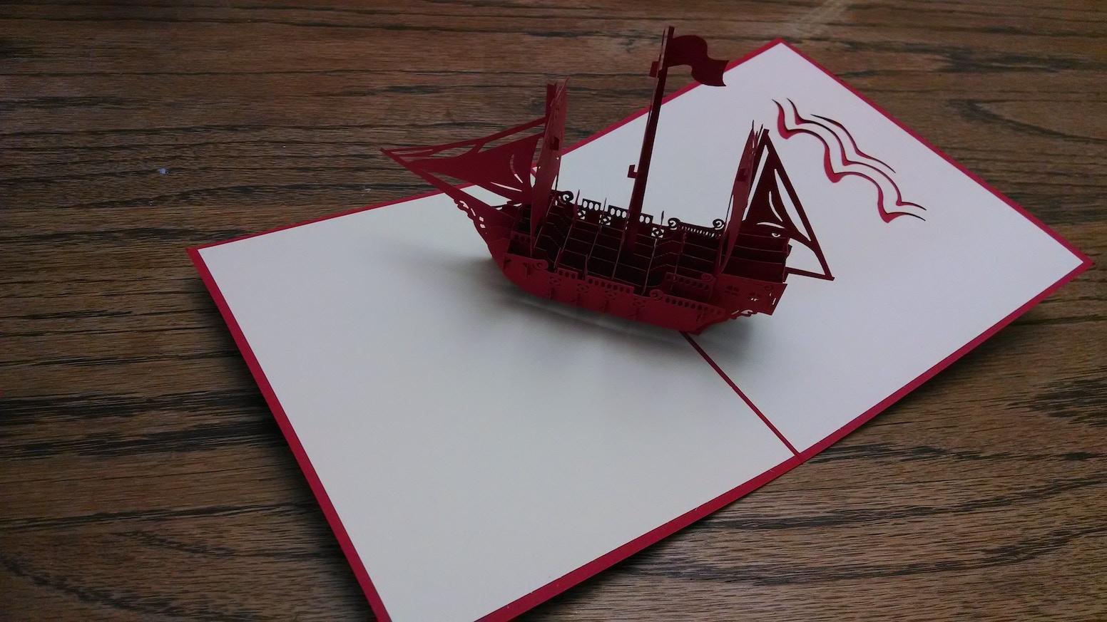 unique chinese papercut cardsdavid pat — kickstarter