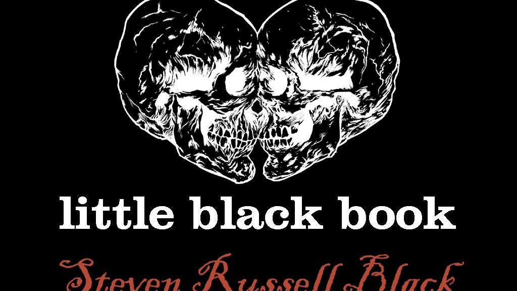 Little Black Book project video thumbnail