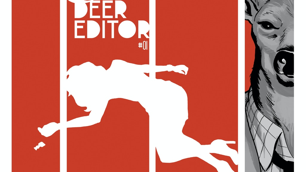 DEER EDITOR project video thumbnail