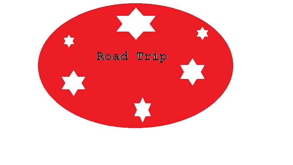 Project image for Educational board game: Road Trip