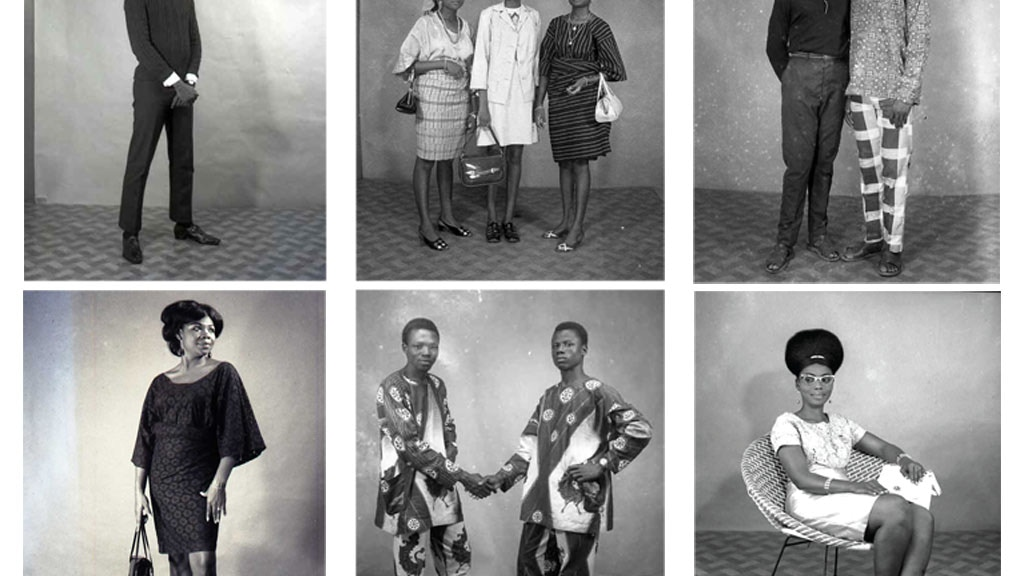 Monograph on Nigerian Photographer J.D. 'Okhai Ojeikere project video thumbnail