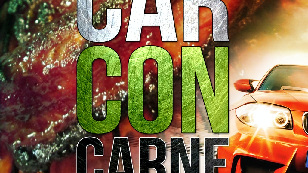 Car Con Carne podcast project video thumbnail