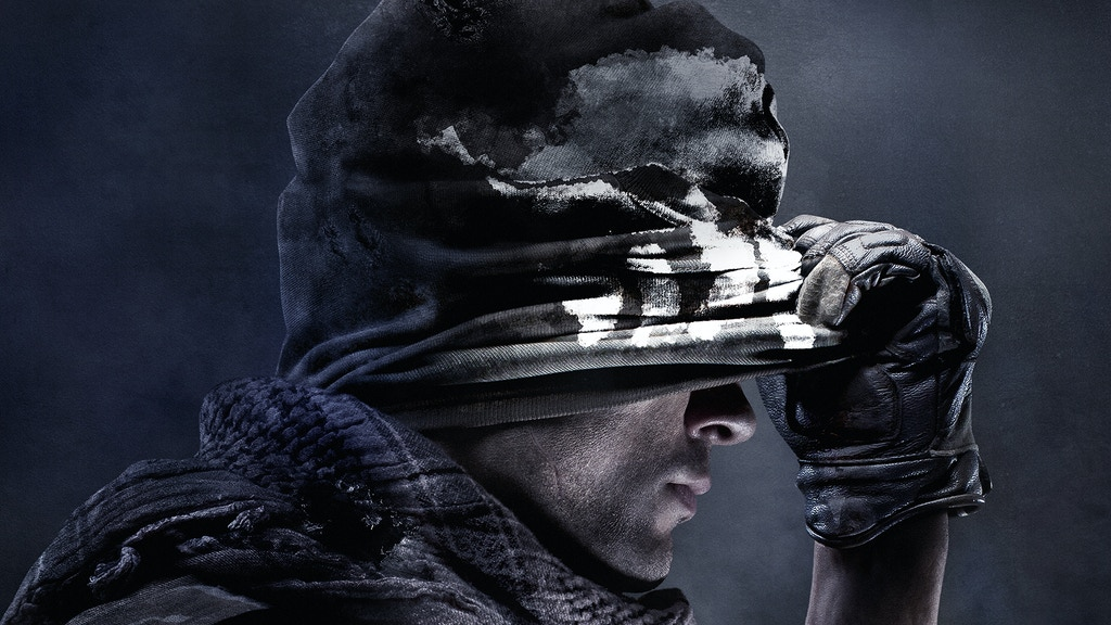 Project image for COD: Ghosts 48hr Live Stream beginning July 25th at Midnight