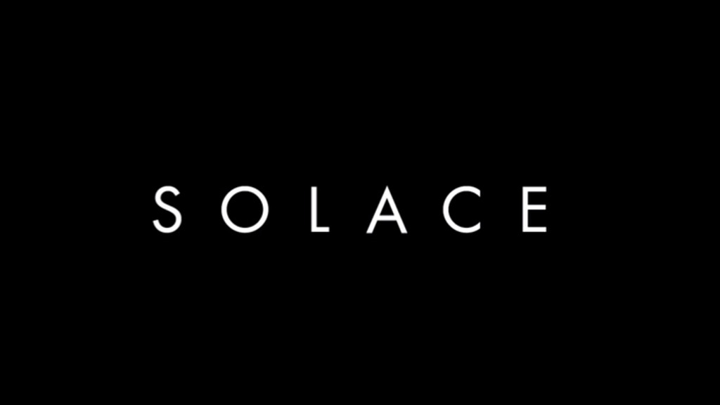 Solace - a coming of age feature film project video thumbnail