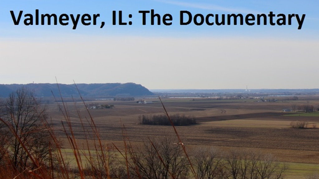 Valmeyer, IL: The Documentary project video thumbnail