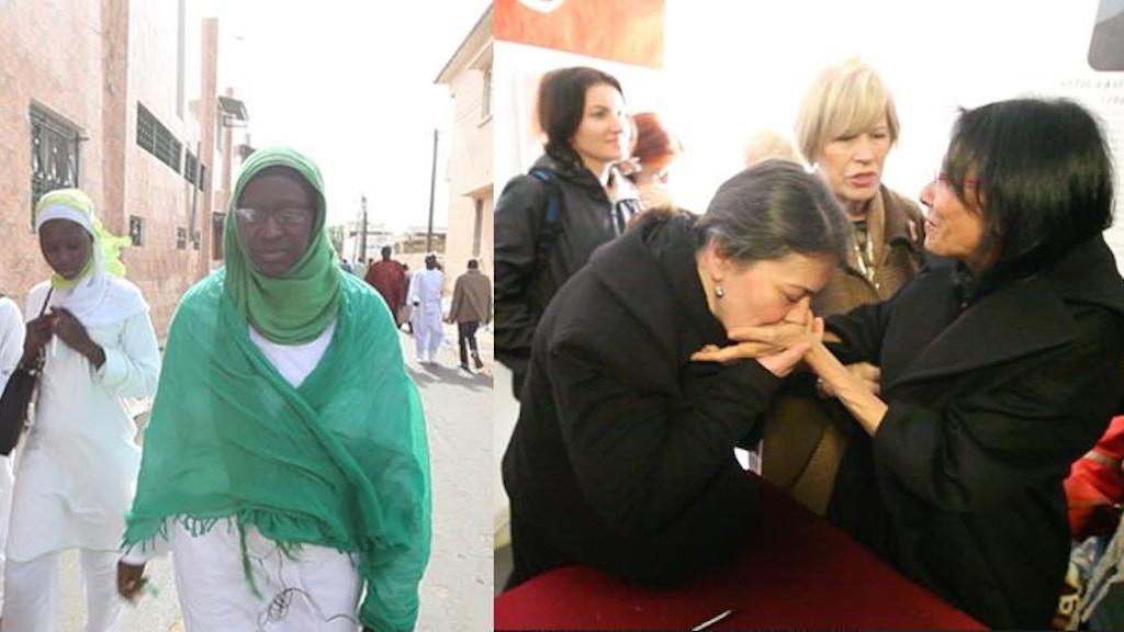 Shaykha - Sufi Women Lead project video thumbnail