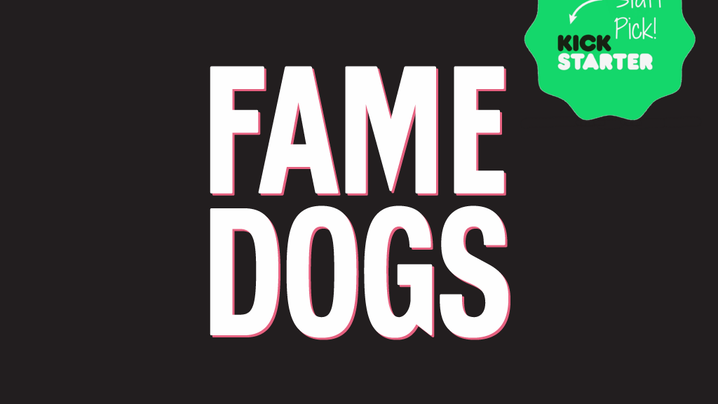 FAME DOGS project video thumbnail