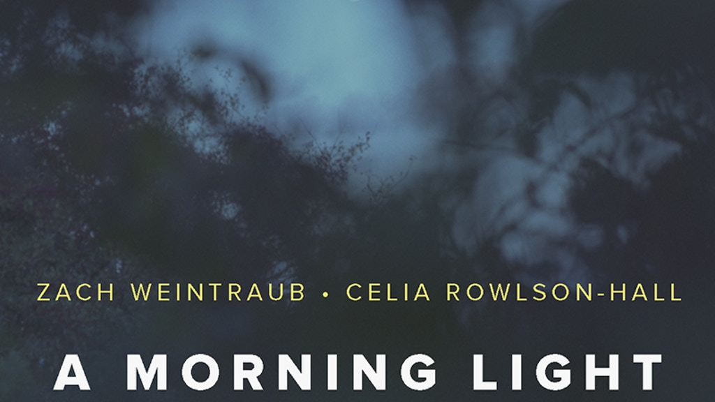 A MORNING LIGHT project video thumbnail