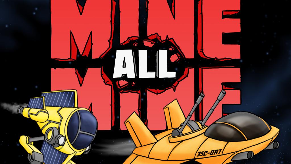 Mine, All Mine! project video thumbnail