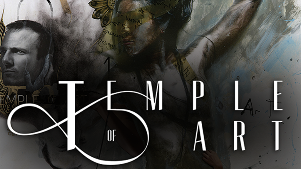 Temple of Art: The Documentary project video thumbnail