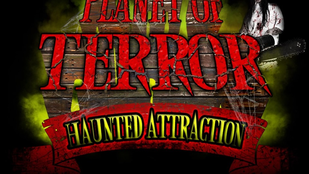 Project image for Haunted Attraction Struck by Misfortune, Please Help!