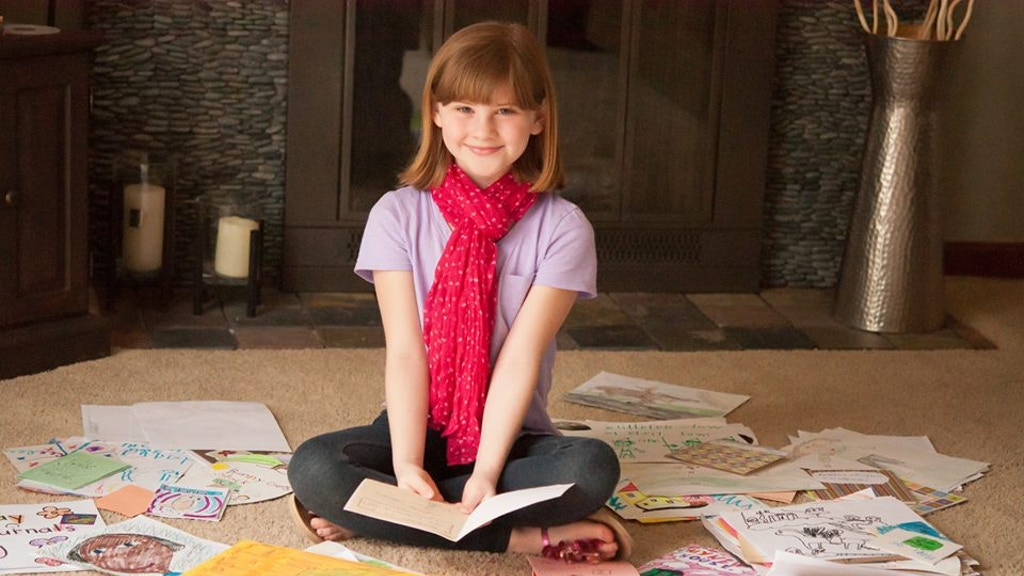 Help Print 9-Year-Old Author's Debut Book! project video thumbnail