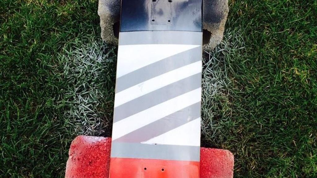 Project image for Rebel Skates