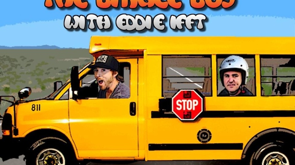 The Bingle Bus project video thumbnail